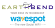 EarthBend Adds Wavespot Location Marketing Platform to Distribution Portfolio