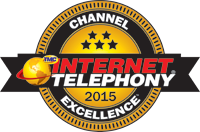 AireSpring Named Winner of the 2015 INTERNET TELEPHONY Channel Program...