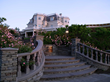 The Chanler at Cliff Walk Offers Complimentary Fine-Dining and Car Service for a Limited Time