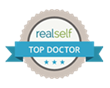 Realself Top Doctor Award Best Cosmetic Surgeon Facelift Neck Lift Rhinoplasty Dr. Kevin Sadati Facial Plastic Surgeon Plastic Surgeon