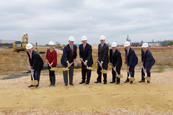 Air Liquide Breaks Ground for New Air Separation Unit in Beaumont,...
