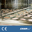 EXAIR's New Longer Super Air Knives Cover Wide Spans, Resist Temperature and Corrosion