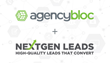 AgencyBloc Integrates With NextGen Leads