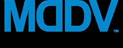 MDDV logo