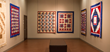 The AccuQuilt Gallery Welcomes Quilts of Valor