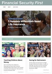 Financial Education, Money Matters, Financial Wellness, Money 101