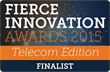Avalara Selected as Finalist for 2015 Fierce Innovation Awards