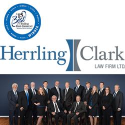 Herrling Clark Law Firm, Ltd. located in Appleton, Wisconsin