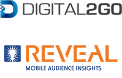 Reveal Mobile and Digital2Go