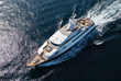 Bobby Genovese's BG Signature Collection Expands Luxury Yacht Fleet with Launch of M/Y BG CHARADE