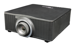 Optoma ZU650 projector