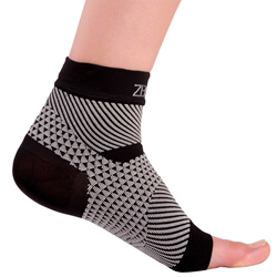 Zensah Releases Compression Sleeve For Plantar Fasciitis Relief