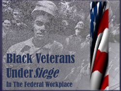 Newly Released Video Alleges American Veterans Battle Racism Inside...