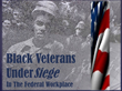 Newly Released Video Alleges American Veterans Battle Racism Inside Federal Government