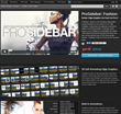 Pixel Film Studios Announces the Release of ProSidebar Fashion - Kinetic Edge Graphics for Final Cut Pro X