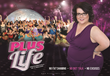 "Curvy Girl Lingerie's New TV Show ""Plus Life"" Breaks All The Rules In Its Debut Sizzle Reel - Coming Soon to Major Cable Network"