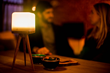Lucis the Portable LED Lamp with Over 16 Million Colors Allows Users to Set the Mood Wherever They Go