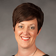 Jessica Hall Named Jackson & Coker's 2015 Staff Physician Recruiter of the Year