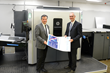 Webcom invests in the HP Indigo 10000 digital press