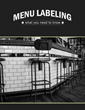 ESHA Issues Restaurant Menu Labeling eBook