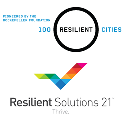 100 Resilient Cities and Resilient Solutions 21