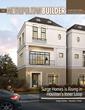 Surge Homes featured in Metropolitan Builder magazine