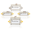 New Limiting Amplifiers from Fairview Microwave Protect Receivers from Excessive Power and Distortion