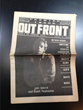OUT FRONT Brings Lawsuit against Outfront Media Inc
