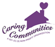 Caring Communities is hosting a NYE Masquerade Ball