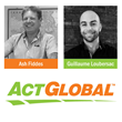 Act Global Grows International Management Team