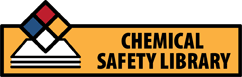 Pistoia Alliance Chemical Safety Library logo.