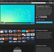 Pixel Film Studios Announces the Release of Transpack Volume 6 - Simplistic Transitions for Final Cut Pro X