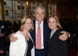 CREW New York Hosted a November Luncheon and Networking Event on November 3