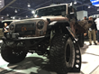 Transamerican Auto Parts Announces Recipient of Life Is Better Off-Road™ SEMA Vehicle Build Award