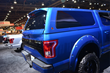 LEER and Pace Edwards Pickup Truck Covers Featured on Three SEMA Award-Winning Ford F-150s