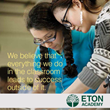 Bowker Insurance Group Collaborates with Eton Academy to Introduce a New Charity Campaign Raising Scholarship Funds for Children with Learning Disabilities