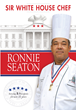 Sir White House Chef To Release New Book Chronicling His 32-Year Career Serving 5 U.S. Presidents