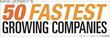 2015 NJBIZ 50 Fastest Growing Companies in New Jersey