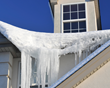 Ice Dams and Frozen Pipes: Amica Shares Tips to Prepare for the Frosty Months