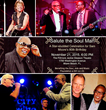 Music Legend Sam Moore Celebrates Birthday With Benefit Event