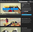 Pixel Film Studios Announces the Release of ProShadow Drop Zone - Professional Long Shadow Effects in FCPX