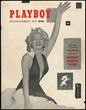 1953 Playboy Magazine Volume 1, Number 1, Inaugural Issue