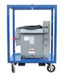 Larson Electronics Releases Heavy Duty 45 KVA Power Distribution Substation