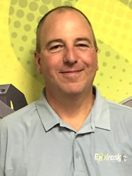 Steve Webster - Envirosight's new Channel Development Manager