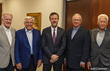 Liberty University Receives $5 Million Gift, Names School of Divinity for Longtime Supporters