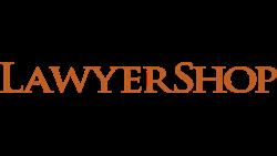 LawyerShop Logo