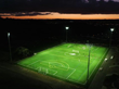 Qualite Sports Lighting's Q-LED™ System Is #1 Choice For Sonoma Academy's New Sports Lighting Project