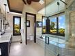 Luxury Master Bath at Akahai