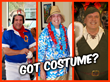 An Orthodontist in Vancouver WA Reports on their Halloween Festivities