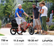 Electric Bike Technologies Eyes the Mobility Scooter Market with Their New Electric Adult Tricycle, Successfully Crowdfunded on Indiegogo and Now Heading to Kickstarter